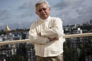 从华人难民到缅甸首富支付宝也看上他