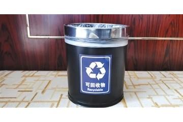 全国范围内怎么统筹推动废物分类代表委员这样说
