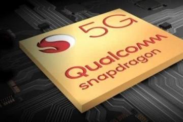高通总算不再挤牙膏骁龙6系5G芯片强势来袭主打百元5G手机商场
