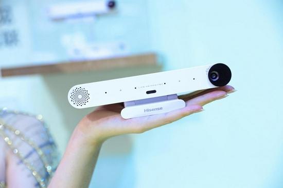 电视也能社交VIDAA小聚社交魔盒K3G给你答案