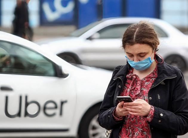 Uber正在努力解决司机短缺问题